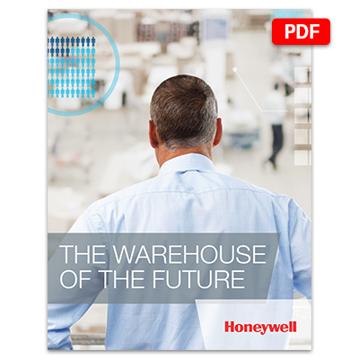 The Warehouse of the Future.